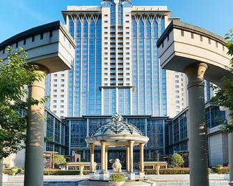 Intercontinental Ningbo - Ningbo - Building