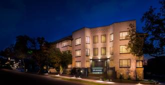 Crest On Barkly Serviced Apartments - Melbourne - Building