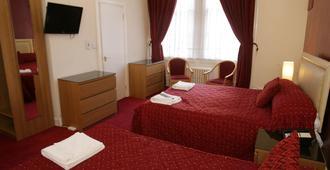 Clifton Hotel - กลาสโกว์