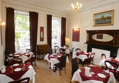 Clifton Hotel - Glasgow - Restaurant