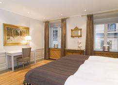 Residence Perseus Apartments - Estocolmo - Habitación