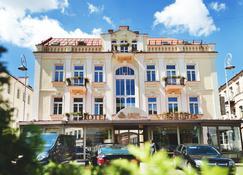 Artis Centrum Hotels - Vilnius - Building