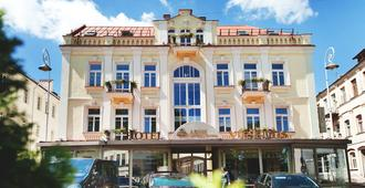 Artis Centrum Hotels - וילנה - בניין