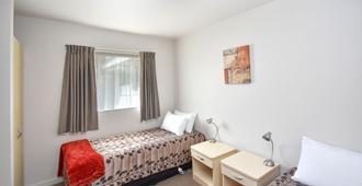 Bella Vista Motel Dunedin - Dunedin - Bedroom