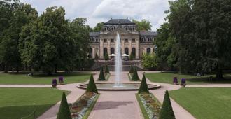 Maritim Hotel am Schlossgarten Fulda - Fulda - Bâtiment