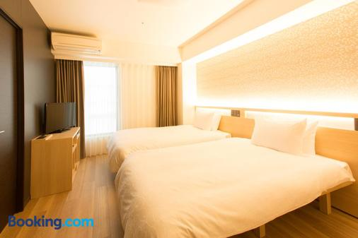 karaksa hotel Osaka Namba - Οσάκα - Κρεβατοκάμαρα