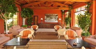 Resort Locanda Rossa - Capalbio - Lounge