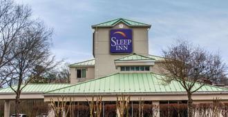 Sleep Inn Historic - Williamsburg - Κτίριο