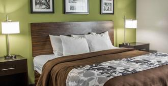 Sleep Inn Historic - Williamsburg - Phòng ngủ