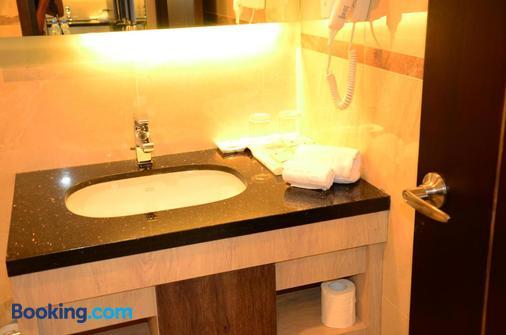 那格亞希爾巴達姆酒店 - 納柯亞 - 浴室