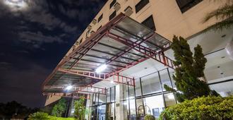Dan Inn Campinas Anhanguera - Campinas - Edificio