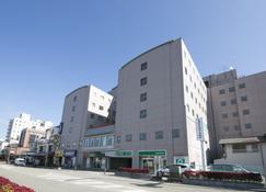 Hida Takayama Washington Hotel Plaza - Takayama - Building