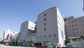 Hida Takayama Washington Hotel Plaza - Takayama - Bâtiment