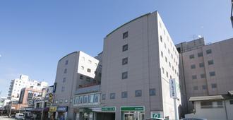 Hida Takayama Washington Hotel Plaza - Takayama - Toà nhà