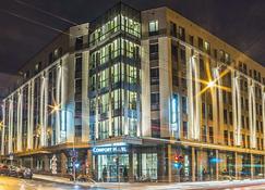 Comfort Hotel Lt - Vilna - Edificio