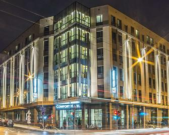Comfort Hotel Lt - Vilnius - Building