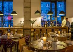 Comfort Hotel Lt - Βίλνιους - Εστιατόριο
