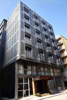 Hotel Beyond - Izmir - Gebäude
