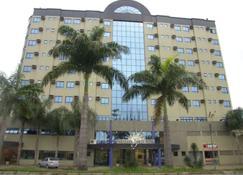 Panorama Tower Hotel - Ipatinga - Building