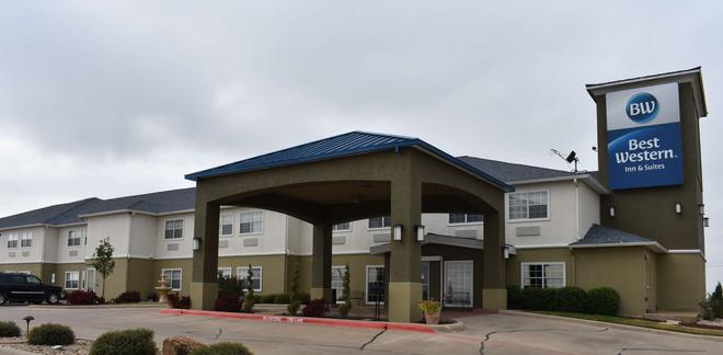 Best Western Club House Inn & Suites - Mineral Wells - Building