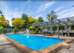 Sky Rider Motor Inn - Katoomba - Pool
