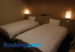 Dormy Inn Gifu Ekimae Natural Hot Spring - Gifu - Phòng ngủ