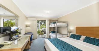 Best Western Airport 85 Motel - Brisbane - Bedroom