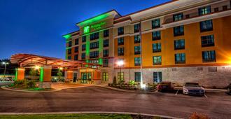 Holiday Inn Hotel & Suites Tupelo North, An IHG Hotel - טופלו