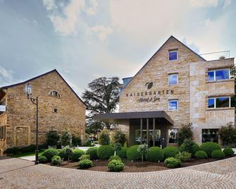 Kaisergarten Hotel & Spa - Deidesheim - Gebäude