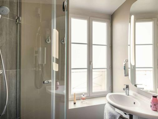宜必思巴黎共和國大街酒店 - 巴黎 - 巴黎 - 浴室