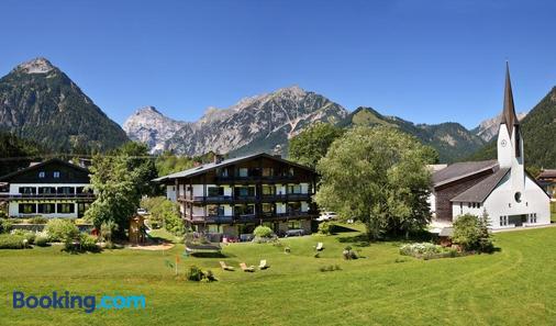 All Suite Hotel Garni Leithner - Pertisau - Building