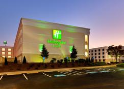 Holiday Inn Hotel & Suites Atlanta Airport-North - Атланта - Building