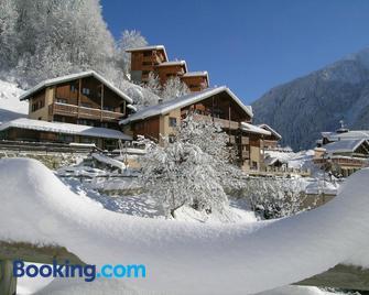 Club Alpina - Champagny-en-Vanoise - Champagny-en-Vanoise - Gebäude