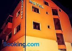 Garni Motel Aba - Travnik - Building