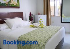 Hotel El Dorado - San Andrés - Bedroom