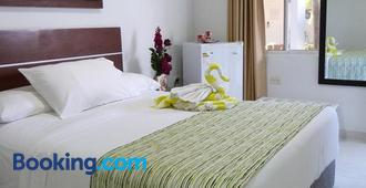 Hotel El Dorado - San Andrés - Habitación