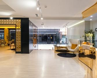 Hotel Cetina Murcia - Murcia - Lobby