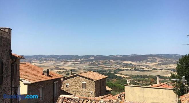 Locanda Caino - Montemerano - Outdoors view