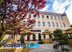 Hotel Wodnik - Bydgoszcz - Edificio