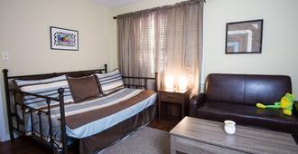 Oasis II - Private Home away from it all - Atlanta - Sala de estar