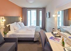 Wellton Riga Hotel & Spa - Riga - Sovrum
