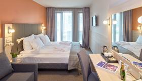 ウェルトン リガ ホテル & スパ - リガ - 寝室