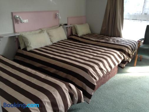 Fig Tree Motel - Narrandera - Schlafzimmer