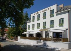 Hotel Golfi - Poděbrady - Building