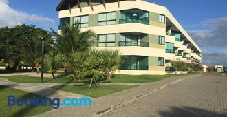 Carneiros Beach Resort Flat - Tamandare - Edificio