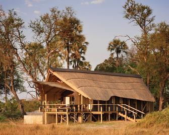 Belmond Safaris - Maun - Building