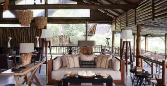 Belmond Safaris - Maun