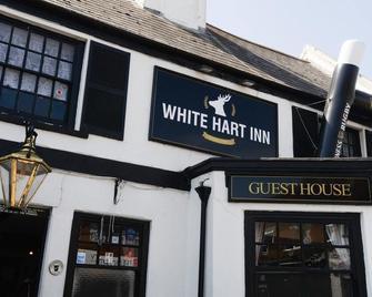 The White Hart Inn - Twickenham - Gebäude