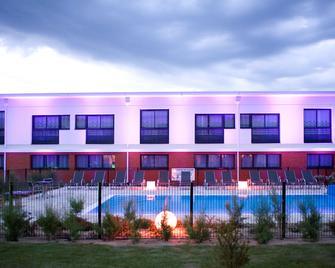 Best Western Hotel de la Cite and Spa - Guérande - Building