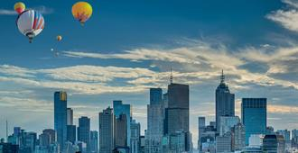 Tribeca Serviced Apartments - Melbourne - Outdoor view